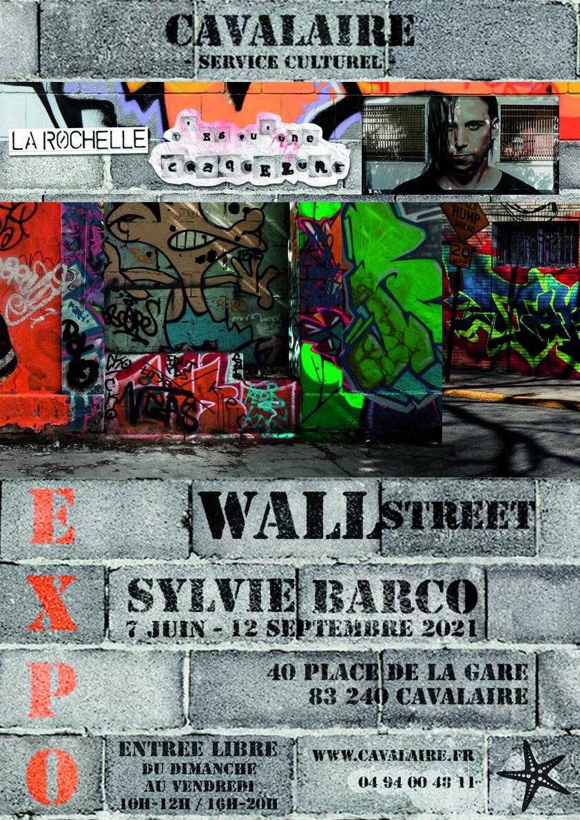 Exposition Wall Street