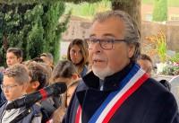 Philippe Leonelli  Maire de Cavalaire-sur-Mer