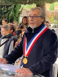 Philippe Leonelli - Maire de Cavalaire-sur-Mer